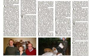 Artikel Wolf 2.Teil