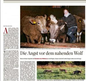Artikel Wolf